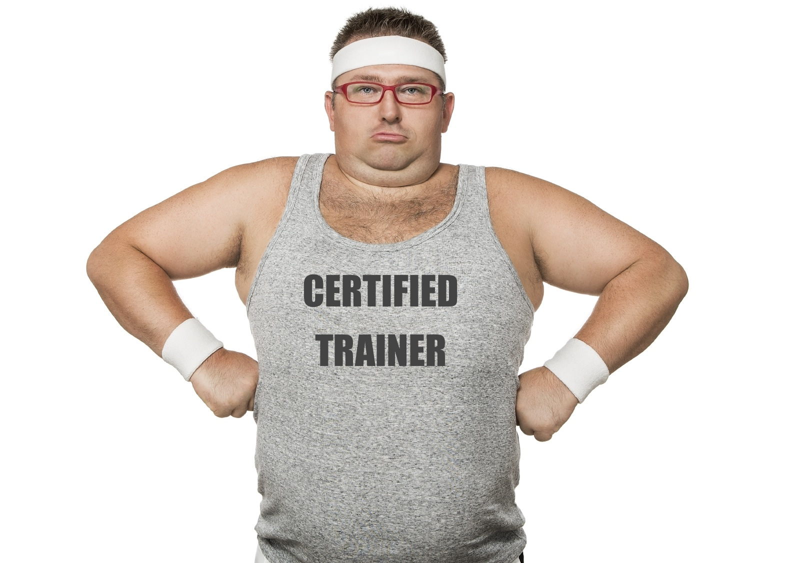 mock certified trainer